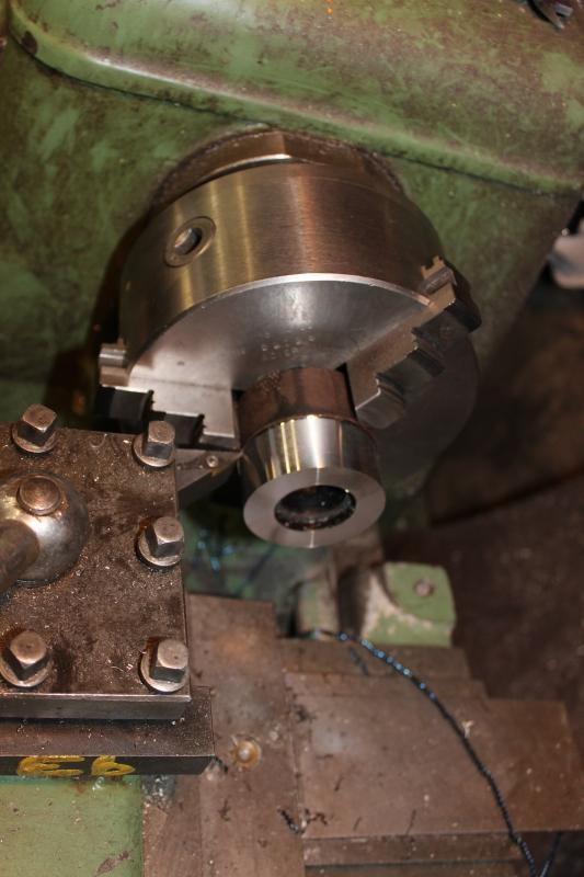 Baguage pour réparation d'une portée de roulement su Ph09_i41