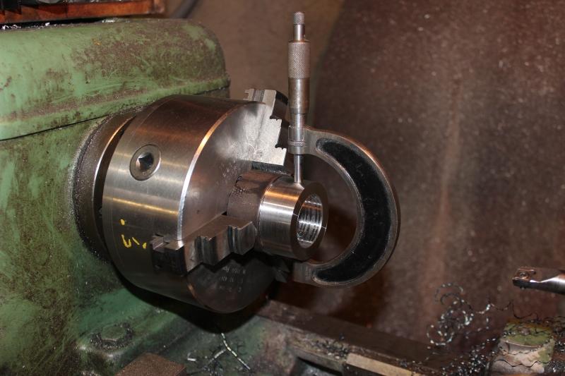 Baguage pour réparation d'une portée de roulement su Ph10_i40