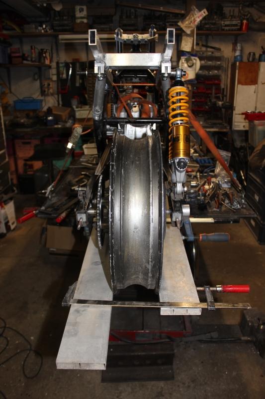 Montage de deux 500 CB pour la Vitesse en Moto Ancienne - Page 4 Ph11_i14