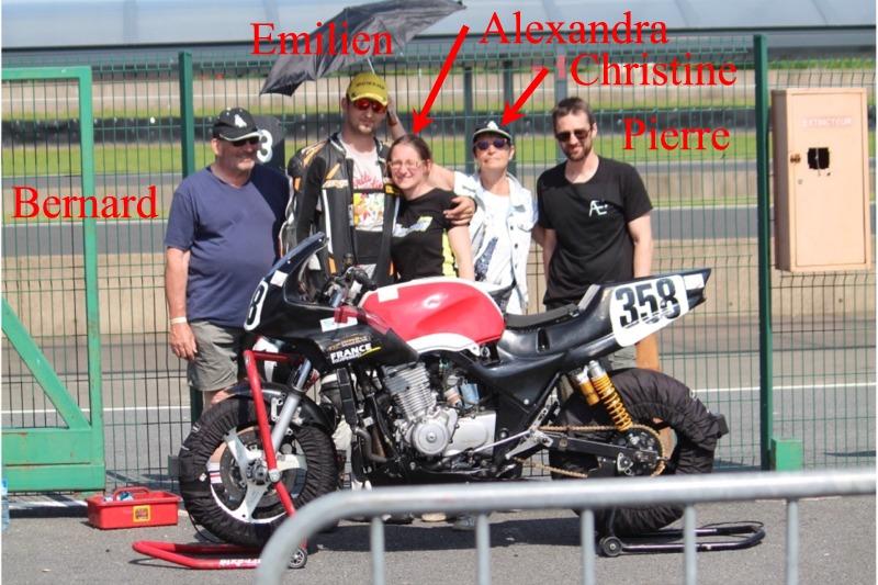 Montage de deux 500 CB pour la Vitesse en Moto Ancienne - Page 4 Ph11_i24