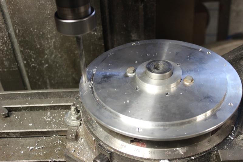 Solutions pour des disques de frein sur mesure. Ph11_i25
