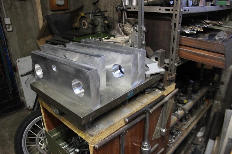 Tés de fourche taillés dans la masse Ph11_i38