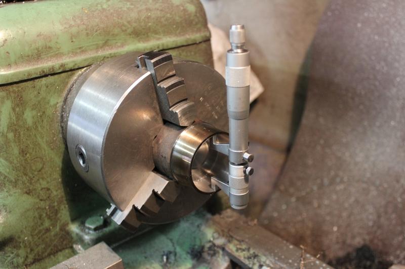 Baguage pour réparation d'une portée de roulement su Ph12_i38