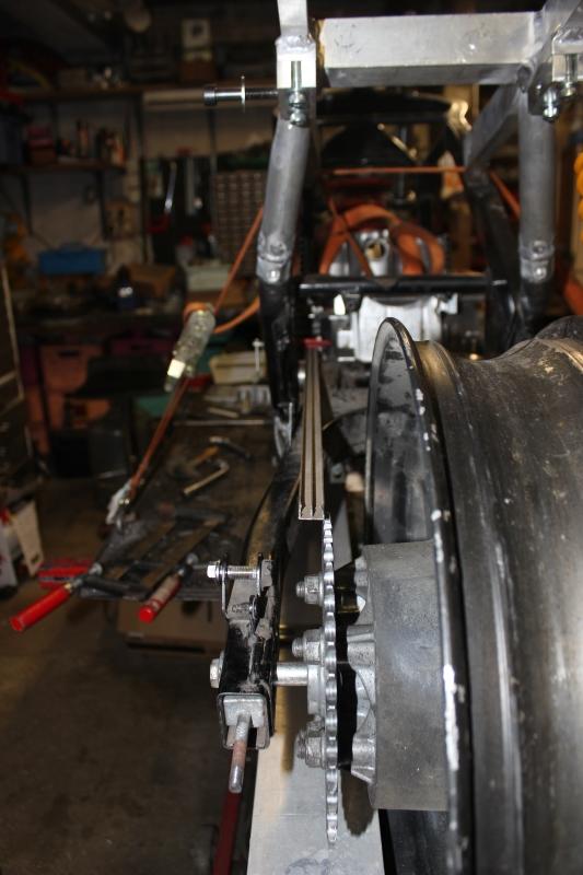 Montage de deux 500 CB pour la Vitesse en Moto Ancienne - Page 4 Ph13_i14