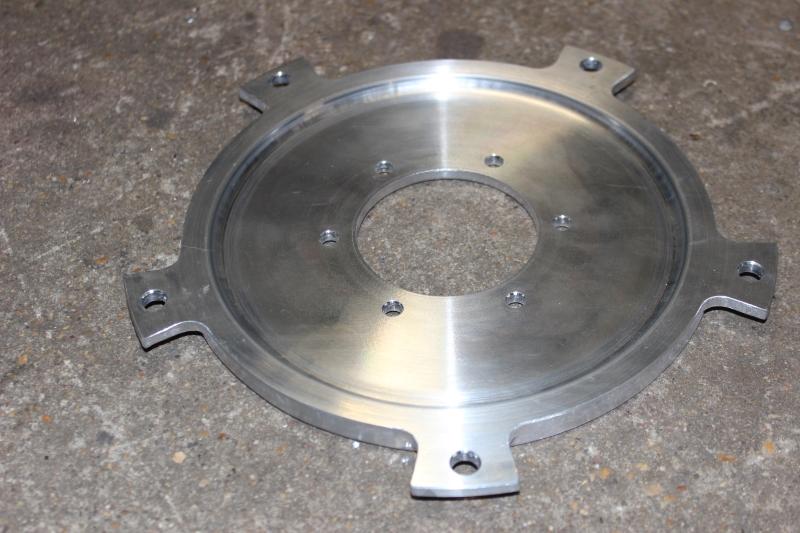 Solutions pour des disques de frein sur mesure. Ph13_i21