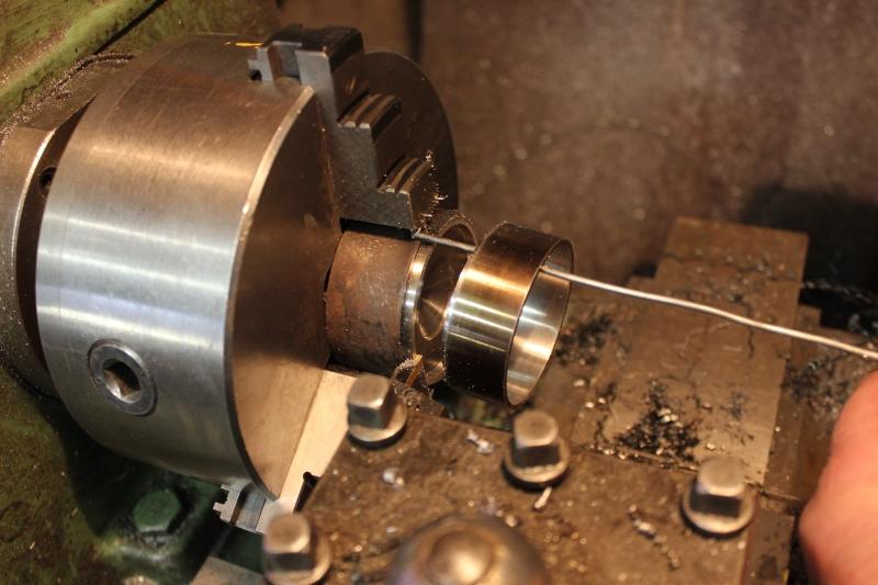 Baguage pour réparation d'une portée de roulement su Ph13_i36