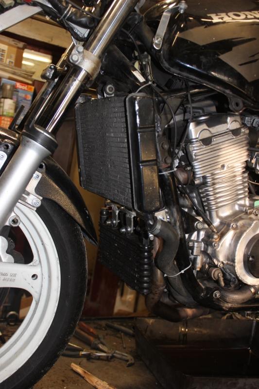 Montage de deux 500 CB pour la Vitesse en Moto Ancienne - Page 6 Ph14_i19