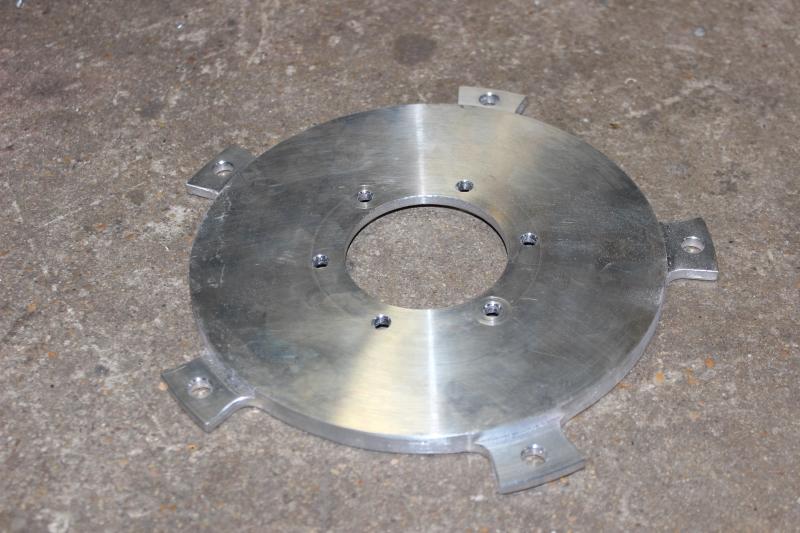 Solutions pour des disques de frein sur mesure. Ph14_i21
