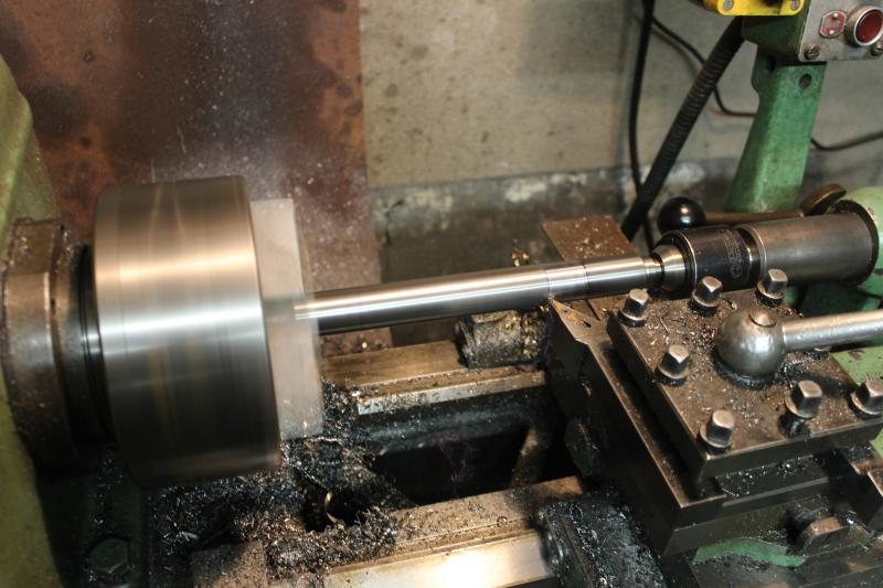 Bras oscillant de 850 TRX adapté pour une 350 RD/LC Ph15_i11