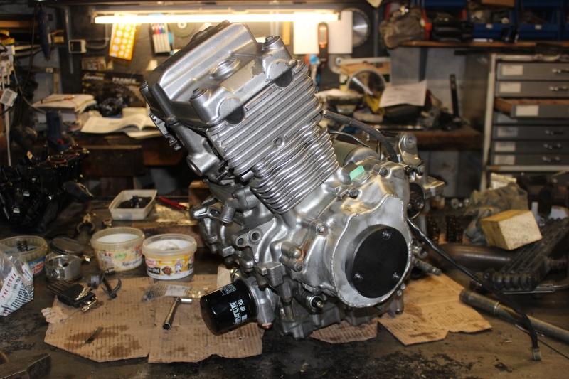 Montage de deux 500 CB pour la Vitesse en Moto Ancienne - Page 5 Ph15_i17