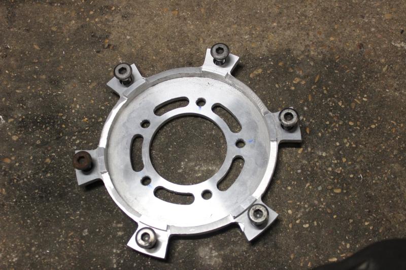 Solutions pour des disques de frein sur mesure. Ph20_i16