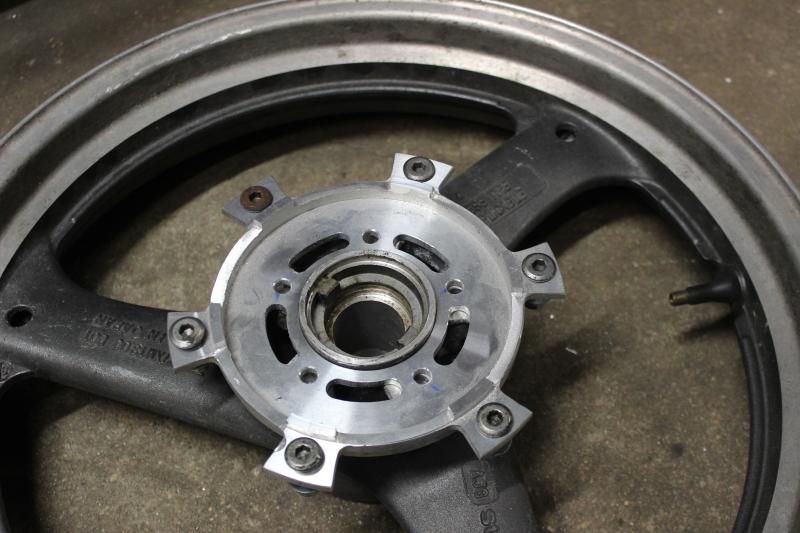 Solutions pour des disques de frein sur mesure. Ph21_i15