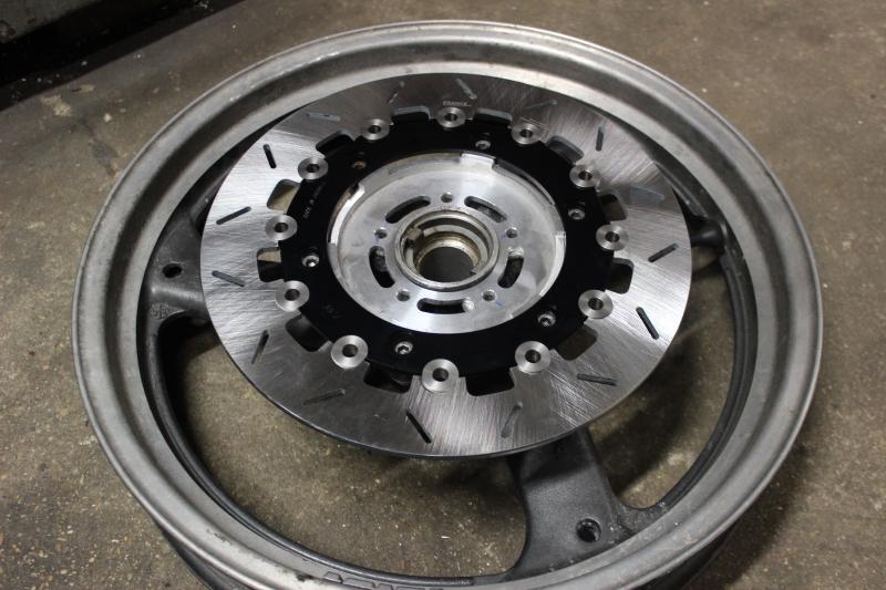 Solutions pour des disques de frein sur mesure. Ph22_i15