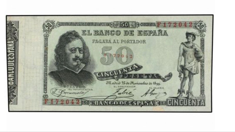 Billetes de Quevedo (1899/1900) - Estadísticas de Tirada 414c3610