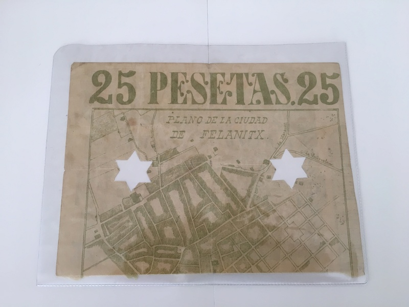 Billetes y papel-moneda; exposición-concurso 5f405210