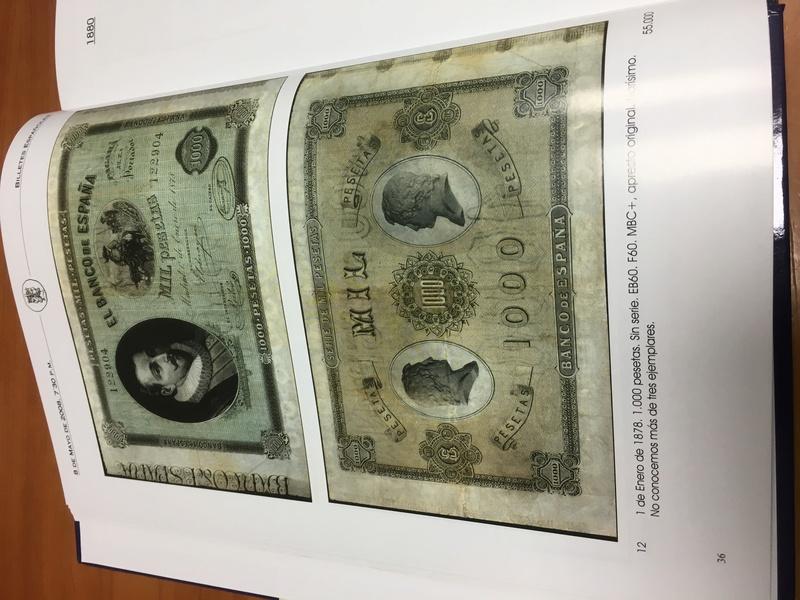 Los billetes mas escasos. - Página 2 75566510