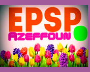 EPSP d'Azeffoun