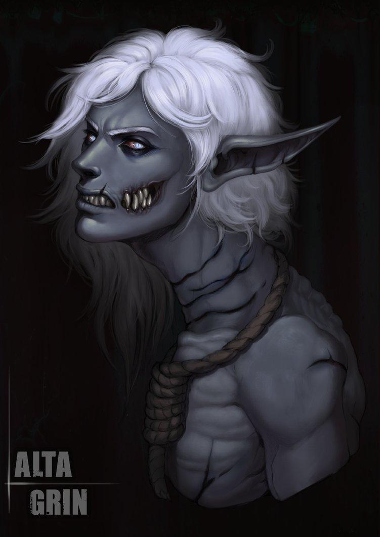 Подбери другому аватар - Страница 7 Ghoul_10