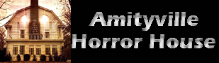 Amityville Horror House