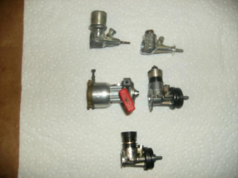 Engines/parts for sale Hpim0212