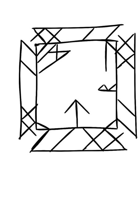 """Став """"Зеркало"""" Eee10"""