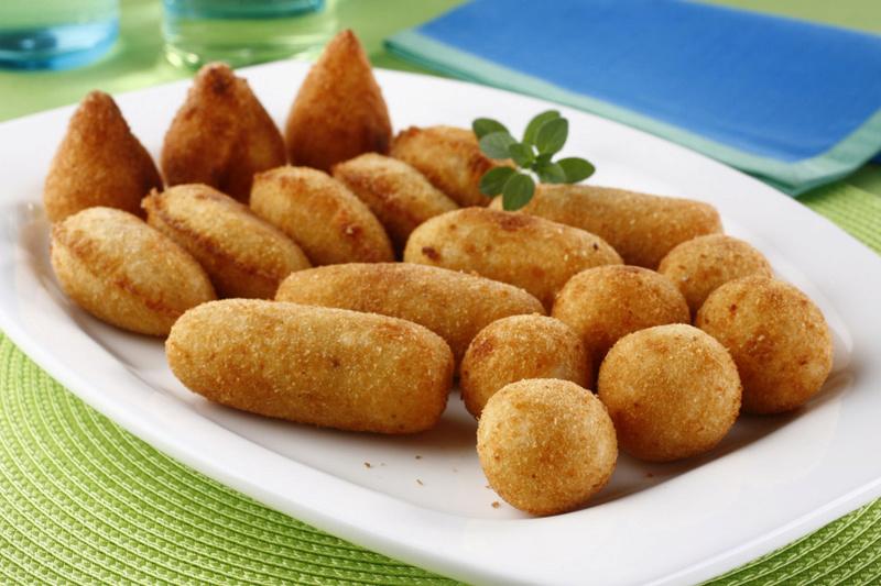Massa para Salgados fritos Salgad10