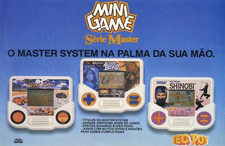 Mini Games Master System Mini_g10