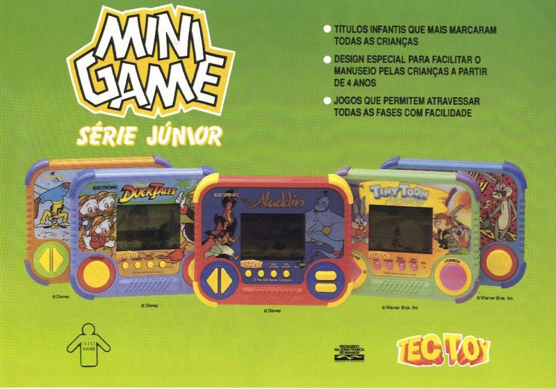 Mini Games Master System Mini_g11