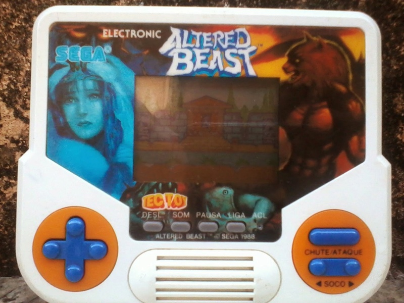 Mini Games Master System Miniga10