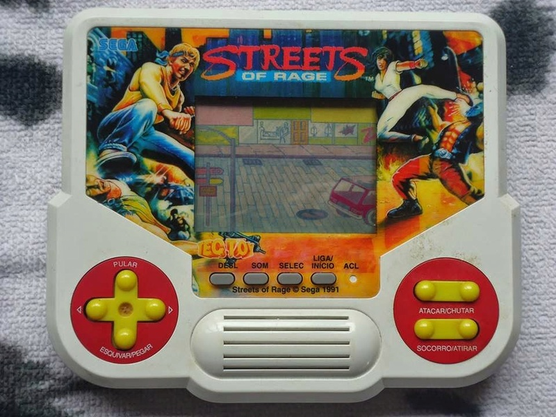 Mini Games Master System Miniga11
