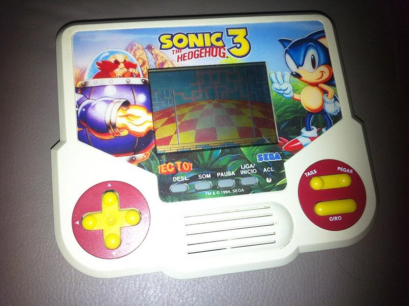 Mini Games Master System Miniga12