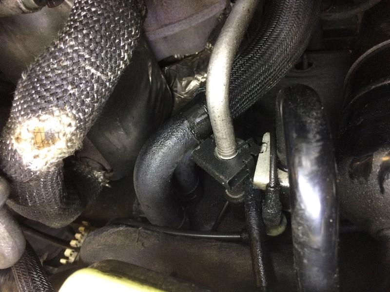 Pas de chauffage dans ma Jeep Cherokee XJ Image10