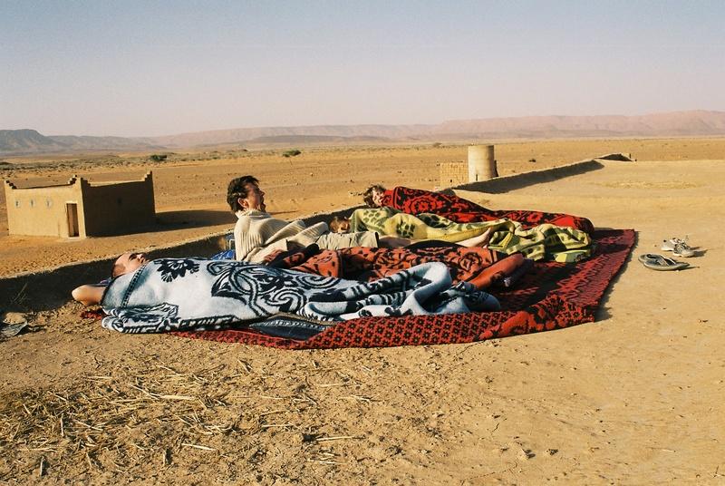 [Le désert] auberge OUZINA F1070012