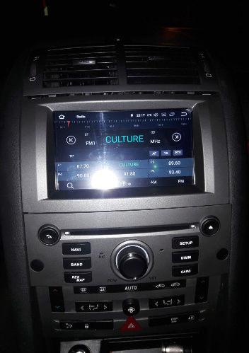 Autoradio Android 407 40711
