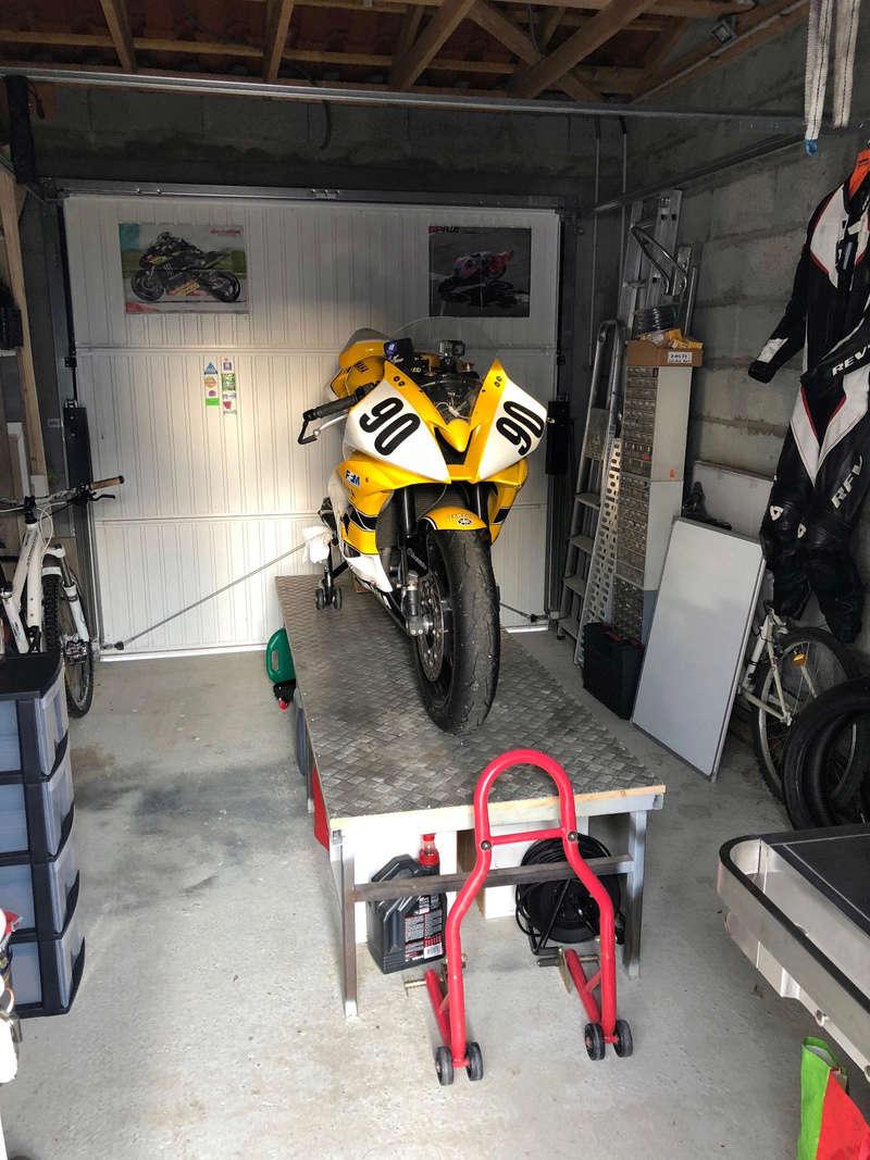 Pont de levage,table travail et autre leve moto Unname12