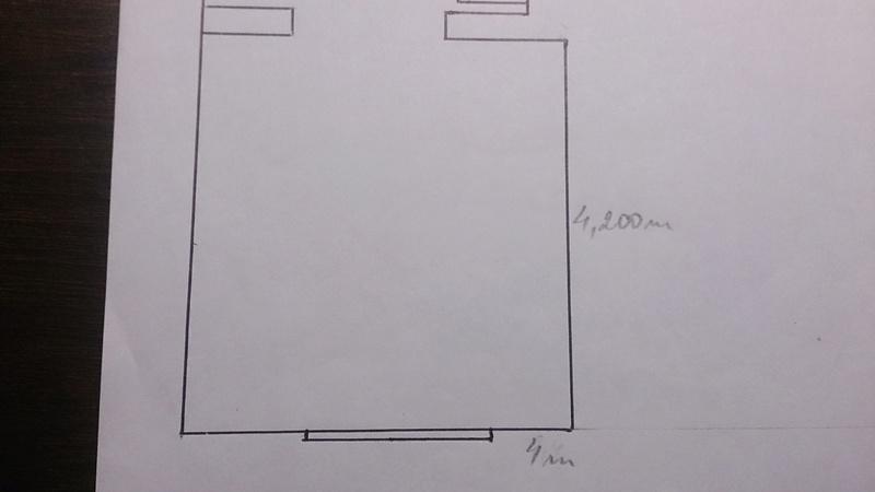Idée de séparation coin salon/cuisine ouverte pièce carrée Dsc_1218