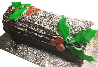 Yule Log  Chocyu10