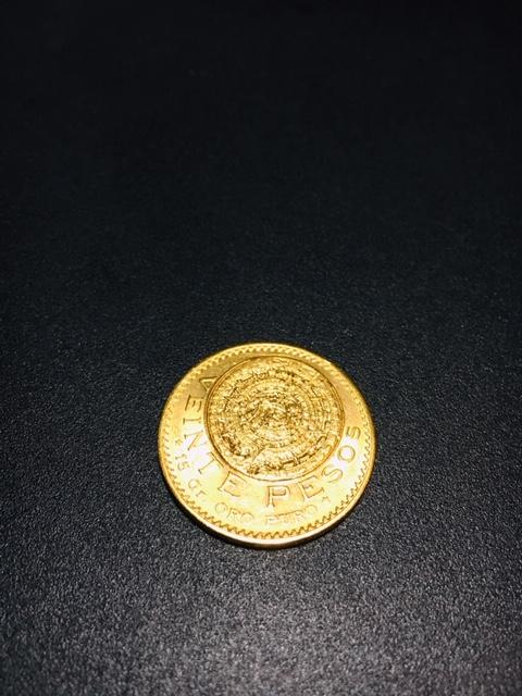 Ayuda valoración 20 pesos oro México Img_8410