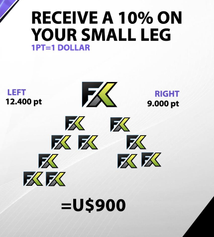 Fxtrading Corporation - Platforma Tradingowa (1% - 2,5% Dziennie) Bonus_13