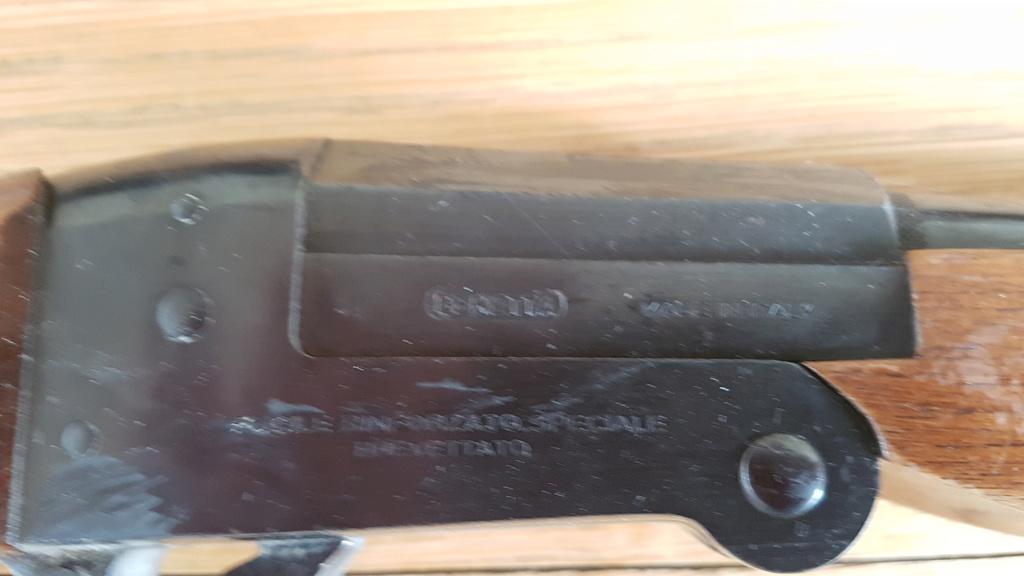 Recherche infos pour fusil Beretta  20181028