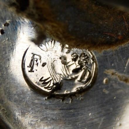 Sabre cavalerie 111
