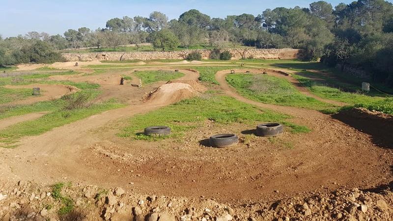 Nuevo circuito Pit Bike Cross Mallorca   !! 47157610