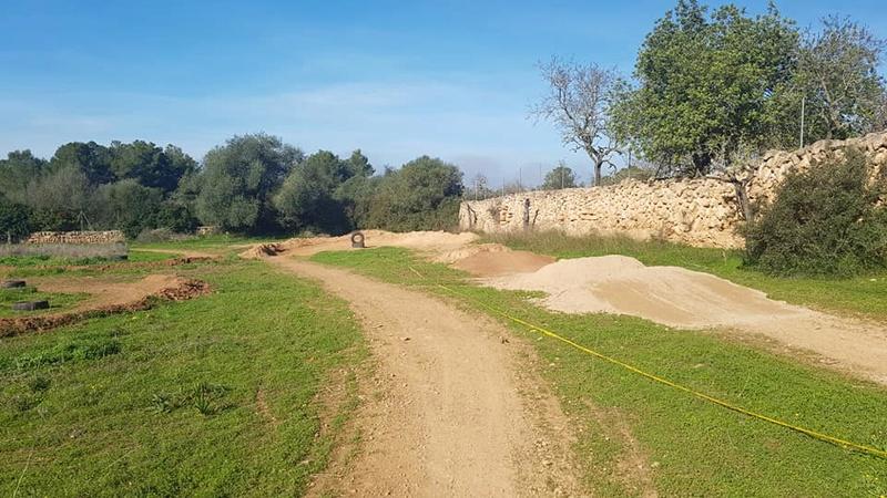 Nuevo circuito Pit Bike Cross Mallorca   !! 47442810