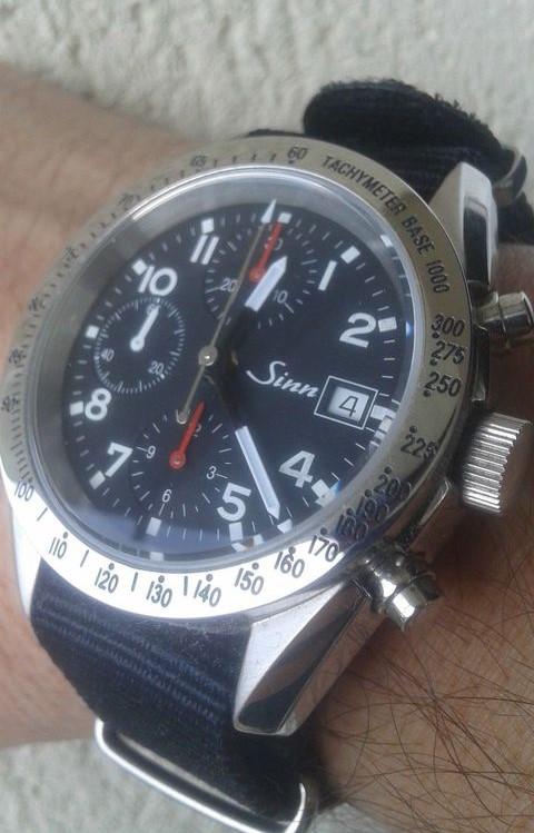 Eterna -  [Postez ICI les demandes d'IDENTIFICATION et RENSEIGNEMENTS de vos montres] - Page 31 Chrono11