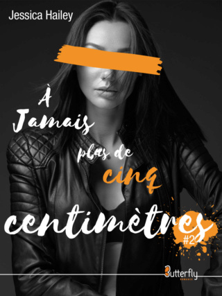 A JAMAIS PLUS DE CINQ CENTS METRES (Tome 02) de Jessica Hailey A-jama11