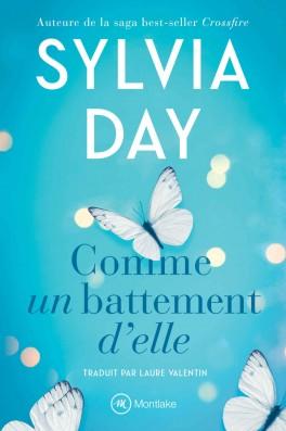 COMME UN BATTEMENT D'ELLE de Sylvia Day Comme-10