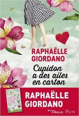CUPIDON A DES AILES EN CARTON de Raphaëlle Giordano Cupido10
