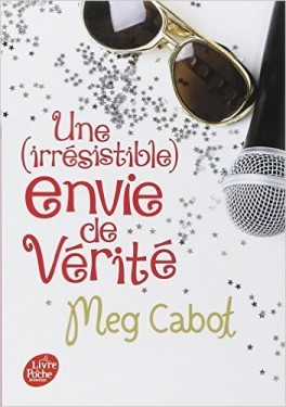 HEATHER WELLS MYSTERIES (Tome 04) UNE (IRRESISTIBLE) ENVIE DE VERITE de Meg Cabot Heathe10