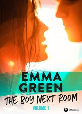 THE BOY NEXT ROOM (Intégral) de Emma M. Green The-bo11