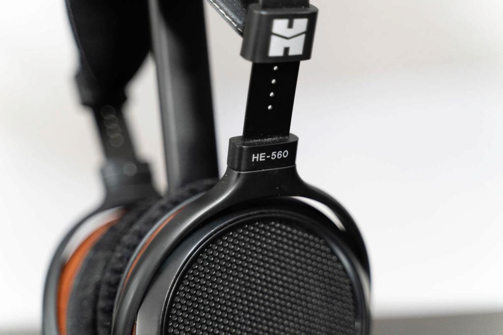 [CZ + SPEDIZIONE] HiFiman HE560 cuffia aperta + accessori (venduta) Dsc05711